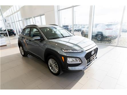 2020 Hyundai Kona 2.0L Preferred (Stk: V7693) in Saskatoon - Image 1 of 9