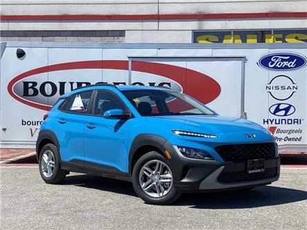 2022 Hyundai Kona 2.0L Essential (Stk: 22KO02) in Midland - Image 1 of 12