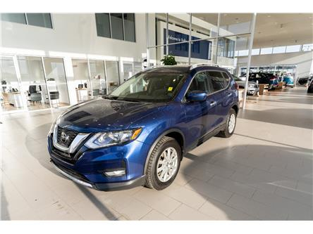 2019 Nissan Rogue SV (Stk: V7692) in Saskatoon - Image 1 of 7
