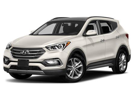 2017 Hyundai Santa Fe Sport  (Stk: H3002) in Saskatoon - Image 1 of 9