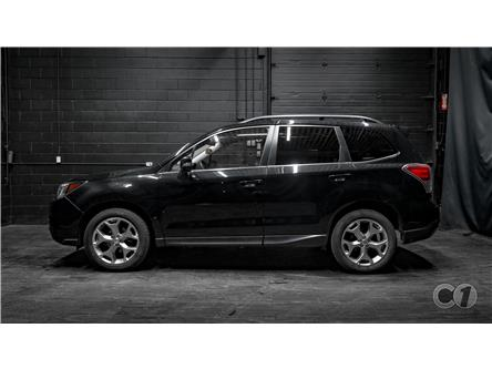 2018 Subaru Forester 2.5i Limited (Stk: CT21-282) in Kingston - Image 1 of 41