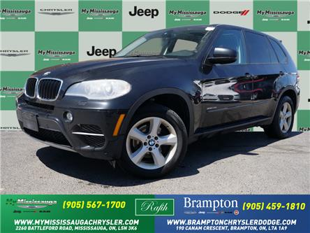 2011 BMW X5 xDrive35i (Stk: 21305A) in Mississauga - Image 1 of 24