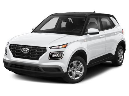 2021 Hyundai Venue Essential w/Two-Tone (Stk: H6684) in Toronto - Image 1 of 8