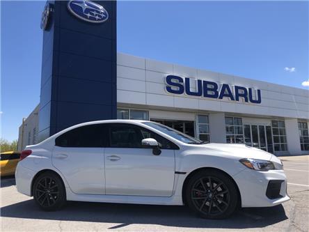 2018 Subaru WRX  (Stk: P1002) in Newmarket - Image 1 of 10
