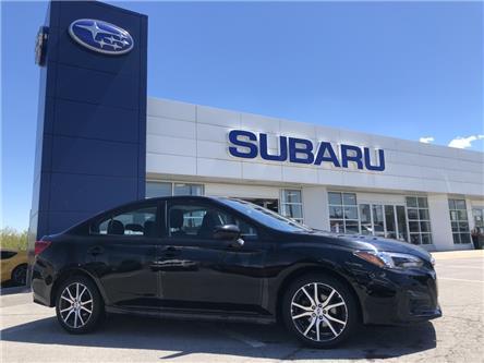 2019 Subaru Impreza Sport (Stk: P1011) in Newmarket - Image 1 of 10