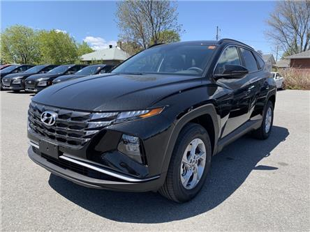 2022 Hyundai Tucson Preferred (Stk: S22002) in Ottawa - Image 1 of 19