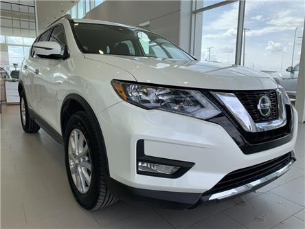 2019 Nissan Rogue SV (Stk: V7724) in Saskatoon - Image 1 of 17