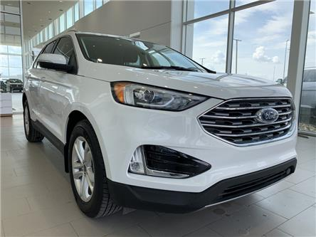 2019 Ford Edge SEL (Stk: V7732) in Saskatoon - Image 1 of 19