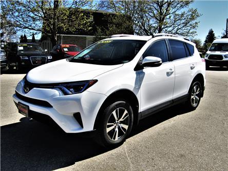 2018 Toyota RAV4 LE (Stk: 1741) in Orangeville - Image 1 of 21