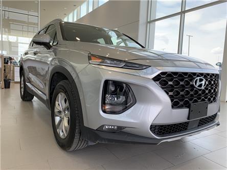 2020 Hyundai Santa Fe Essential 2.4  w/Safety Package (Stk: V7723) in Saskatoon - Image 1 of 19