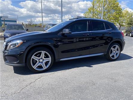 2017 Mercedes-Benz GLA 250 Base (Stk: 401-14a) in Oakville - Image 1 of 17