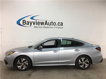 2020 Subaru Legacy Touring (Stk: 37875W) in Belleville - Image 1 of 27