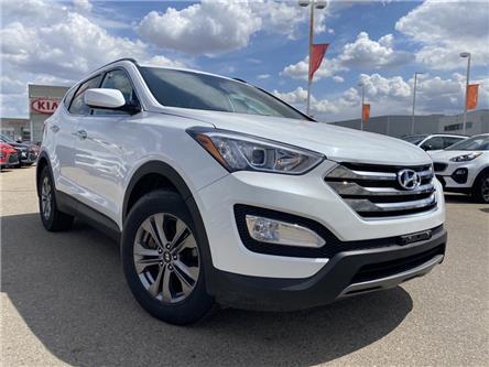 2016 Hyundai Santa Fe Sport 2.4 Premium (Stk: P4887) in Saskatoon - Image 1 of 7