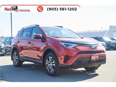 2017 Toyota RAV4 LE (Stk: 94951) in Hamilton - Image 1 of 21