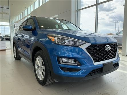 2020 Hyundai Tucson Preferred (Stk: V7736) in Saskatoon - Image 1 of 20