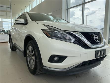 2018 Nissan Murano SV (Stk: V7719) in Saskatoon - Image 1 of 19