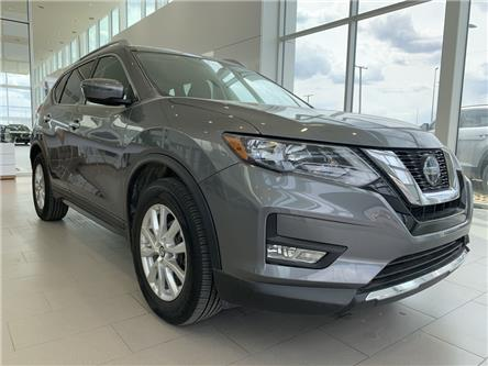 2018 Nissan Rogue SV (Stk: V7729) in Saskatoon - Image 1 of 17