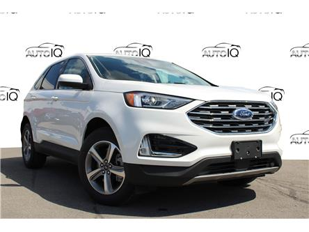 2021 Ford Edge SEL (Stk: 210293) in Hamilton - Image 1 of 24