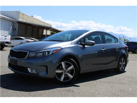 2018 Kia Forte EX (Stk: K21-0035A) in Chilliwack - Image 1 of 15