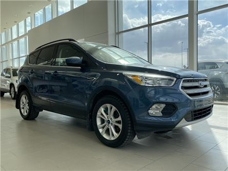 2018 Ford Escape SE (Stk: V7720) in Saskatoon - Image 1 of 20