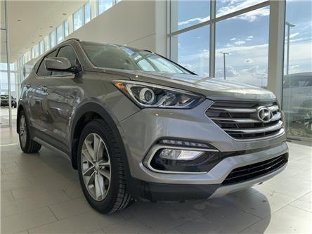 2017 Hyundai Santa Fe Sport 2.0T Limited (Stk: V7718) in Saskatoon - Image 1 of 23