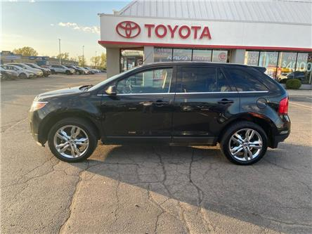 2014 Ford Edge Limited (Stk: 2105921) in Cambridge - Image 1 of 20