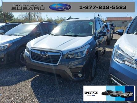 2021 Subaru Forester Convenience (Stk: M-10115) in Markham - Image 1 of 2