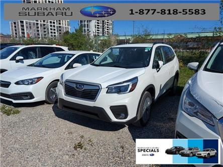 2021 Subaru Forester Convenience (Stk: M-10114) in Markham - Image 1 of 2