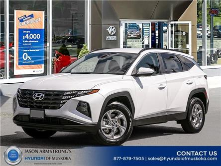2022 Hyundai Tucson Preferred (Stk: 122-011) in Huntsville - Image 1 of 23