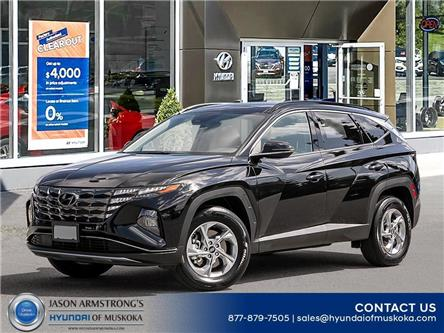 2022 Hyundai Tucson Preferred w/Trend Package (Stk: 122-012) in Huntsville - Image 1 of 23