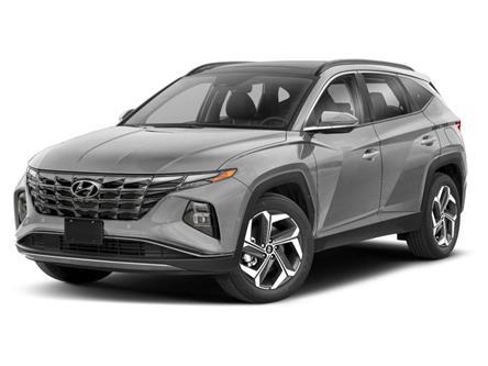 2022 Hyundai Tucson Preferred w/Trend Package (Stk: N23167) in Toronto - Image 1 of 9