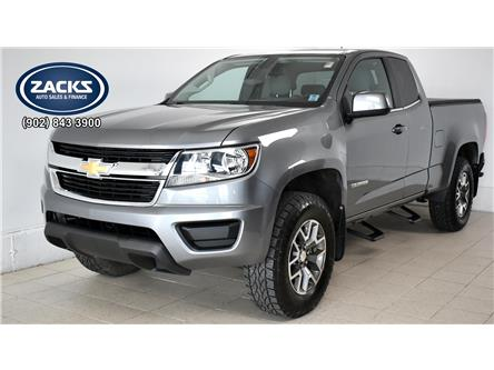 2018 Chevrolet Colorado WT (Stk: 92717) in Truro - Image 1 of 30