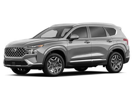 2021 Hyundai Santa Fe Hybrid Preferred AWD w/Trend Package (Stk: 37358) in Brampton - Image 1 of 2