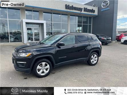 2018 Jeep Compass North AWD (Stk: 1416A) in Saskatoon - Image 1 of 15