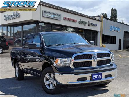 2019 RAM 1500 Classic ST (Stk: 32360) in Waterloo - Image 1 of 26