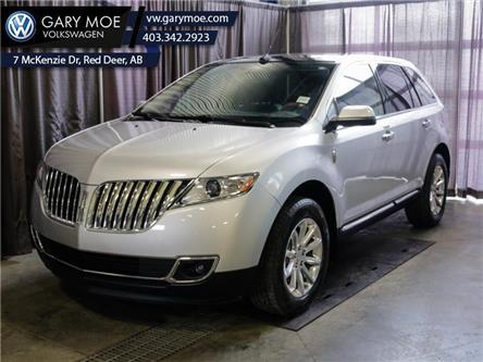 2011 Lincoln MKX MKX AWD (Stk: 1CS2921A) in Red Deer County - Image 1 of 25