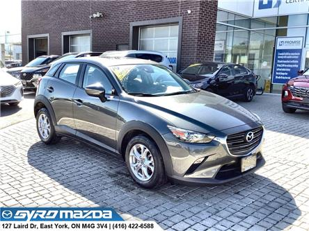 2019 Mazda CX-3 GS (Stk: 30897A) in East York - Image 1 of 30