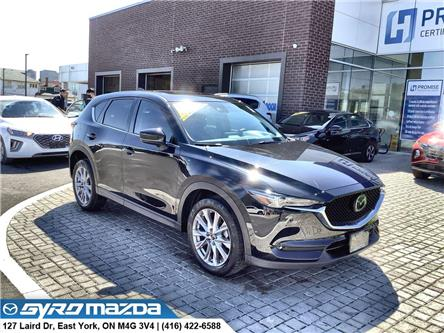 2019 Mazda CX-5 GT (Stk: 30739A) in East York - Image 1 of 30