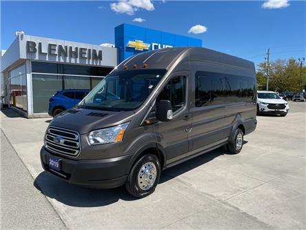 2019 Ford Transit-350  (Stk: 1B029A) in Blenheim - Image 1 of 25