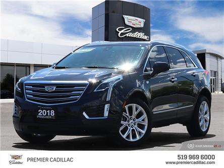2018 Cadillac XT5 Luxury (Stk: P19801) in Windsor - Image 1 of 29