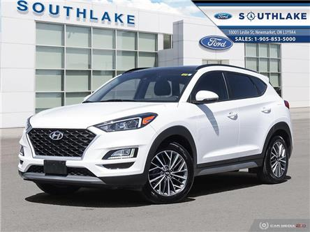 2019 Hyundai Tucson  (Stk: 32237A) in Newmarket - Image 1 of 27