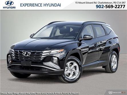2022 Hyundai Tucson Preferred (Stk: N1320) in Charlottetown - Image 1 of 23