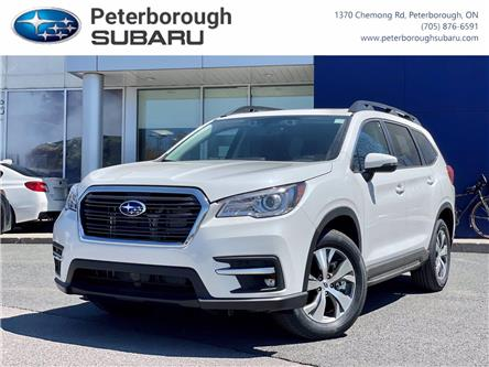2021 Subaru Ascent Touring (Stk: S4647) in Peterborough - Image 1 of 30