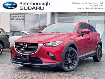 2019 Mazda CX-3 GS (Stk: S4640A) in Peterborough - Image 1 of 30