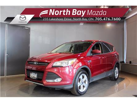 2014 Ford Escape SE (Stk: 21108A) in North Bay - Image 1 of 27