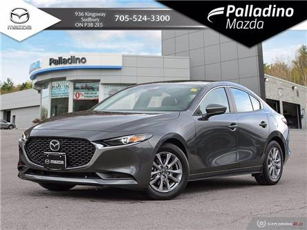 2021 Mazda Mazda3 GS (Stk: 7865D) in Greater Sudbury - Image 1 of 26