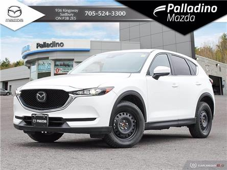 2021 Mazda CX-5 GS (Stk: 7933D) in Greater Sudbury - Image 1 of 27