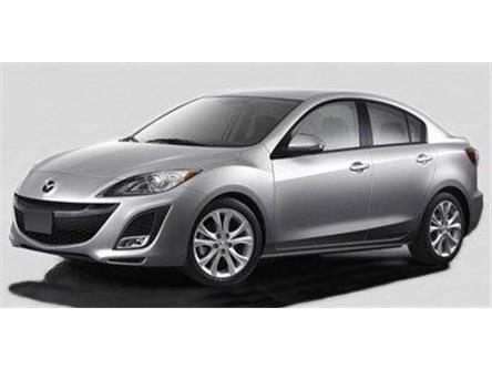 2011 Mazda Mazda3 GX (Stk: 21100B) in Sudbury - Image 1 of 2