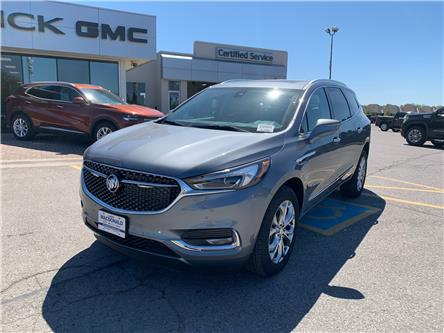 2021 Buick Enclave Avenir (Stk: 48150) in Strathroy - Image 1 of 11