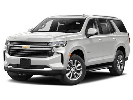 2021 Chevrolet Tahoe LT (Stk: 137853) in London - Image 1 of 9